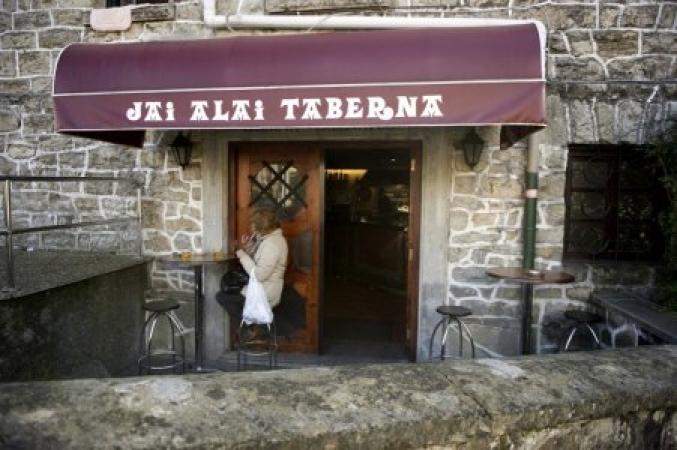 JAI ALAI TABERNA